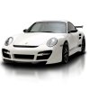 Vorsteiner Porsche 911 V-RT Edition Turbo 2006-2008