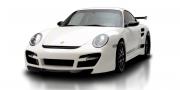 Vorsteiner Porsche 911 V-RT Edition Turbo 2006-2008