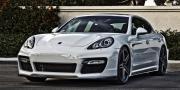 Vorsteiner Porsche Panamera Turbo V-PT 2010
