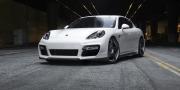 Vorsteiner Porsche Panamera V-PT 2011