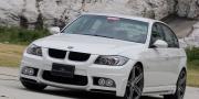 WALD BMW 3-Series Sports Line Aero-Kit E90 2008