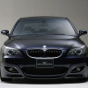 WALD BMW 5-Series Sports Line 2009