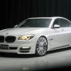 WALD BMW 7 Series 740 L Black Bison 2010