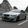 WALD BMW M5 E60