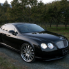 WALD Bentley Continental-GT 2006