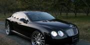WALD Bentley Continental-GT 2006