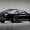 WALD Bentley Continental-GT Sports Line 2008