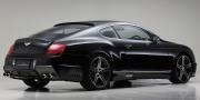WALD Bentley Continental-GT Sports Line 2008