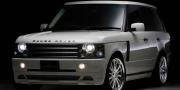 WALD Land Rover Range Rover 2002-2005