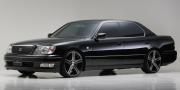 WALD Lexus LS 400 UCF20 1997-2000