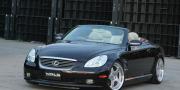 WALD Lexus SC 430