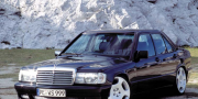 WALD Mercedes C-Klasse W201