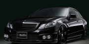 WALD Mercedes E-Klasse Black Bison Edition W212 2009