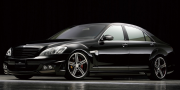 WALD Mercedes S-Klasse Black Bison Edition Sports 2008
