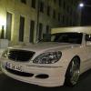 WALD Mercedes S-Klasse W220 2002-2005