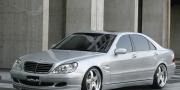 WALD Mercedes S-Klasse W220