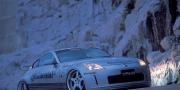WALD Nissan 350Z Z33
