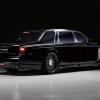 WALD Rolls-Royce Phantom EW 2011