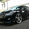 WALD Toyota Crown Athlete S200 2008