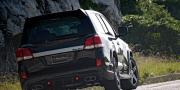 WALD Toyota Land Cruiser 200