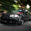 WSTO BMW 1-Series Project 1 E82 2009
