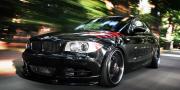 WSTO BMW 1-Series Project 1 E82 2009