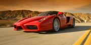 West Coast Customs Ferrari Enzo