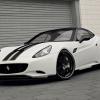 Wheelsandmore Ferrari California 2011