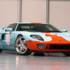 Wheelsandmore Ford GT 2009