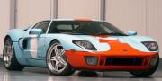 Wheelsandmore Ford GT 2009