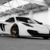 Wheelsandmore McLaren MP4 12C Toxique Evil 2012