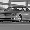 Wheelsandmore Mercedes CL45 C216 2009