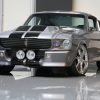 Wheelsandmore Shelby Mustang GT500 Eleanor