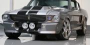 Wheelsandmore Shelby Mustang GT500 Eleanor