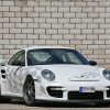 Wimmer Porsche 911 GT2 Speed Biturbo 2009