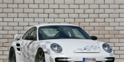 Wimmer Porsche 911 GT2 Speed Biturbo 2009