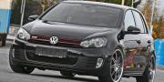 Wimmer Volkswagen Golf GTI 5 door VI 2009