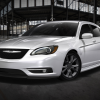 Chrysler 200 Super S by Mopar 2012