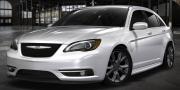 Chrysler 200 Super S by Mopar 2012