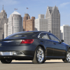 Chrysler 200C EV Concept 2009