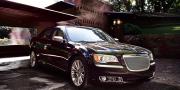 Chrysler 300 Luxury Series 2012
