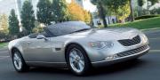 Chrysler 300C HEMI Convertible Concept 2000