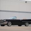 Chrysler 300D Convertible 1958