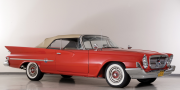 Chrysler 300G Convertible 1961