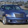 Chrysler California Cruiser Concept 2002