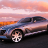 Chrysler Crossfire Concept 2001