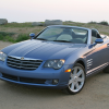 Chrysler Crossfire Roadster 2004-2008