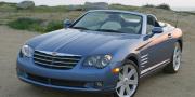 Chrysler Crossfire Roadster 2004-2008