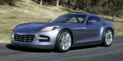 Chrysler Firepower Concept 2005