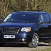 Chrysler Grand Voyager Limited 2008